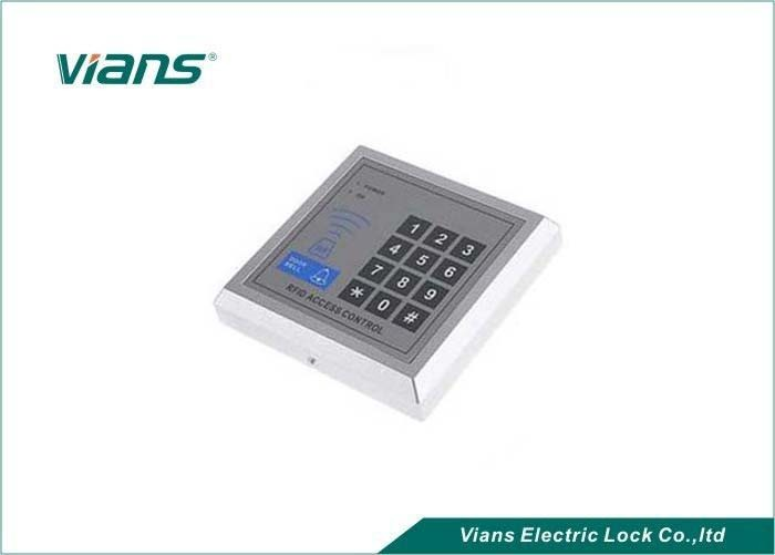 EM Card Plastic standalone Single Door Access Controller Keypad for access Entrance Door